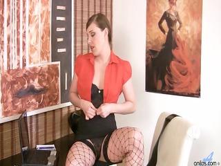 karen wood mother i sex tool session