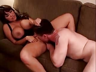 exotic d like to fuck in high heels receives it