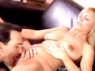 wife brutally screwed by a stranger blond