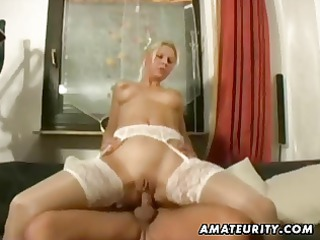 non-professional homemade some with naughty milfs
