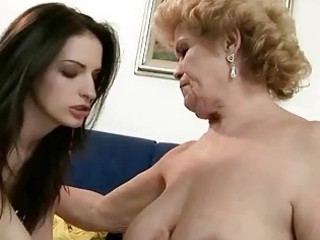 grannies and nubiles