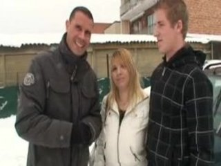 german guy shares wife with brother