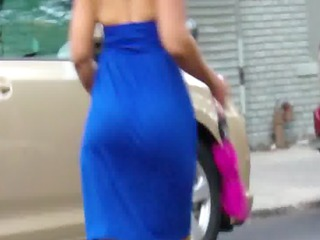 candid wtf bubbled jamaican milf butt of nyc
