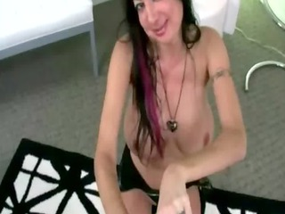 older floozy milking my cock on camera