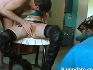 hawt wife acquires her arsehole rammed