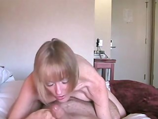 blonde mother id like to fuck acquires her lovely