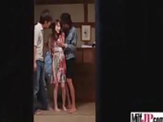 hot japanese mother i fucking hardcore clip-43