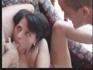 mother id like to fuck gazoo-team-fucked