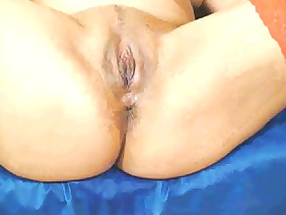 golden-haired milf web camera 2 (orgasm squirt)
