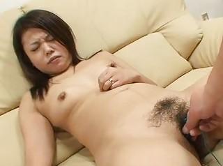 japan mother i mami isoyama shaggy pussy