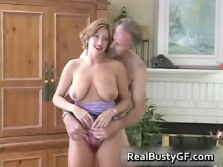 priceless ass hot mama licking chunky cock