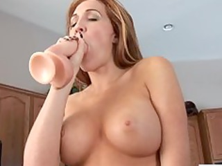 hot d like to fuck slaps her concupiscent twat