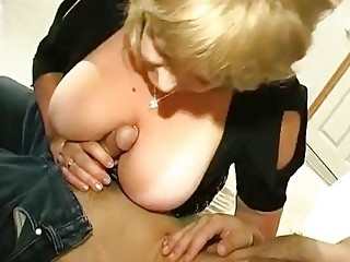 bulky aged fucked by asian chap