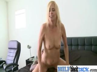 lascivious sexy milfs receives some large dark