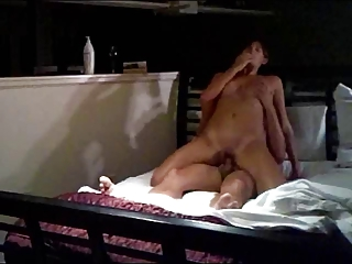 hot youthful wife fuck!