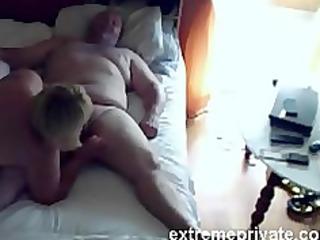 voyeuring mama engulfing weenie neighbor