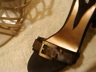 wife shoes