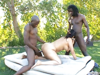 public d like to fuck interracial dp