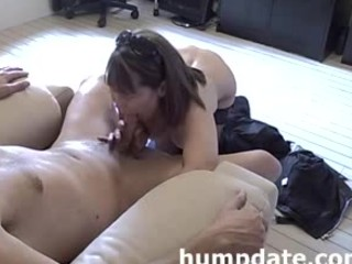 hot d like to fuck gives nice oral pleasure and