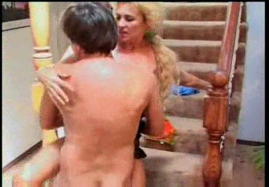 blond mother i catherine still squirting at