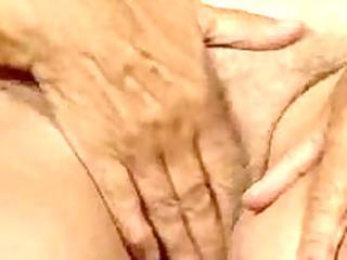 masturbating granny