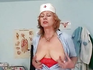large scones redhead granny dildoyin...