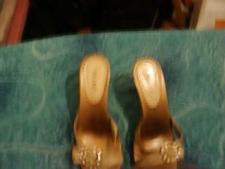wife s shoe