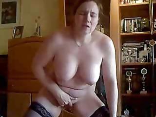 claudia masturbation