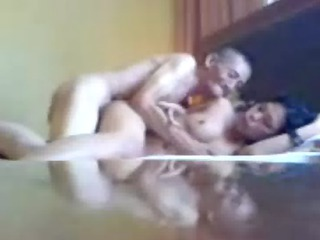 indonesian prostitute with malaysian older man