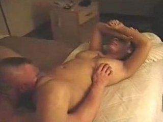 hubby films his wife having hawt homemade sex