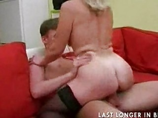 granny with saggy meatballs gets fucked part10