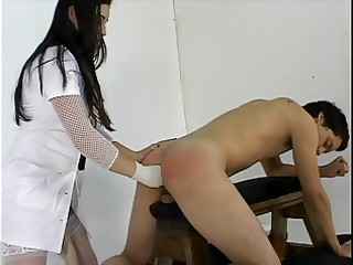 hawt femme domm with huge dong t live without to