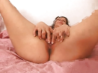 mother i solo masturbation