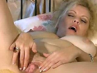 nice-looking milf teya is a breasty