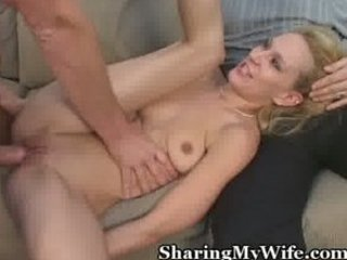 diminutive wifey bangs friend
