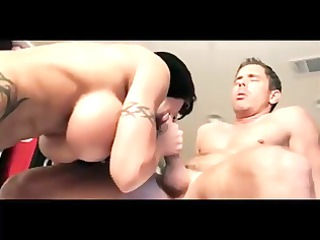 large mambos wife loves big jock