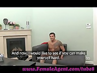 femaleagent. mother i cums all over males ramrod