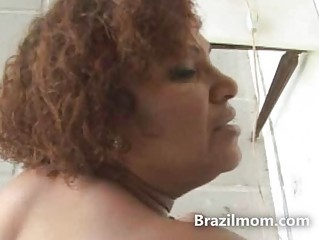 brazilian gazoo d like to fuck drilled hard by a