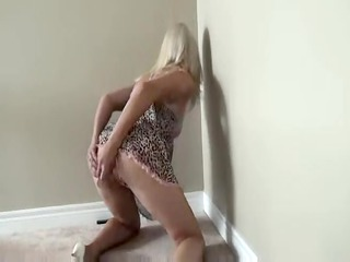 d like to fuck sweetheart in marital-device porn