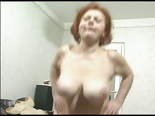 busty bushy granny can cock