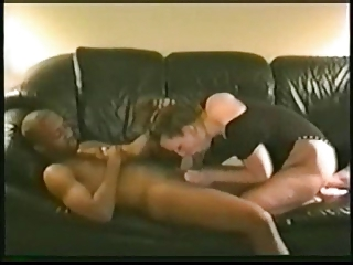 seed my white wife