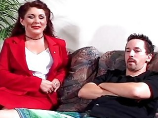 hot mother i acquires pounded by sons d...