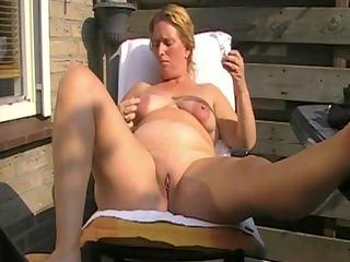 sexy corpulent aged with corpulent nipps fucks
