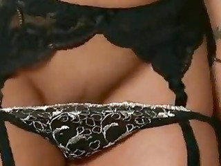 d like to fuck in black nylons