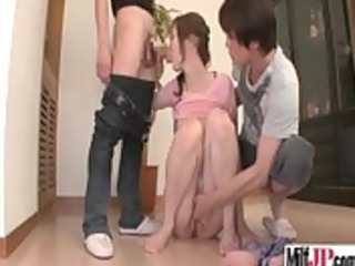 mother i japanese get hardcore drilled clip-06