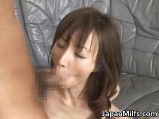 greatly horny japanese milfs sucking part3