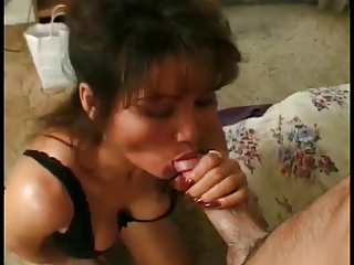 asian, oral job &; mature: rosie rocket