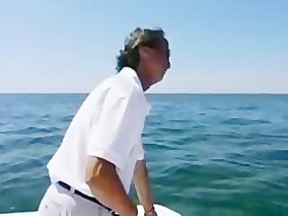 priya rai acquires screwed on a boat