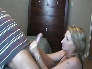 amateur aged fellatio