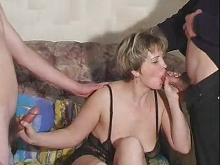 russian mommy - valentina 1